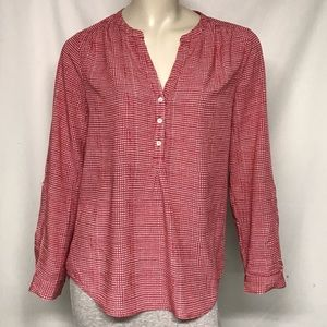Joie patterned tunic
